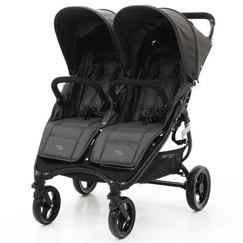 Коляска для двойни Valco Baby SNAP DUO Twin