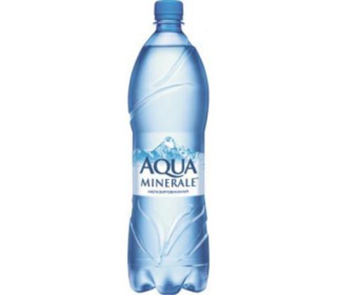 Вода Минеральная без газа 0,5л