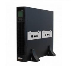 SKAT-UPS 1000 RACK+2x9Ah