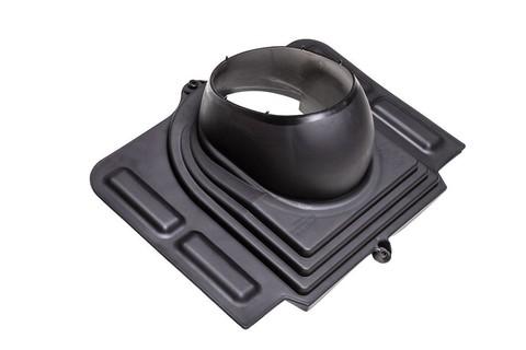 Проходной элемент Vilpe PELTI черный