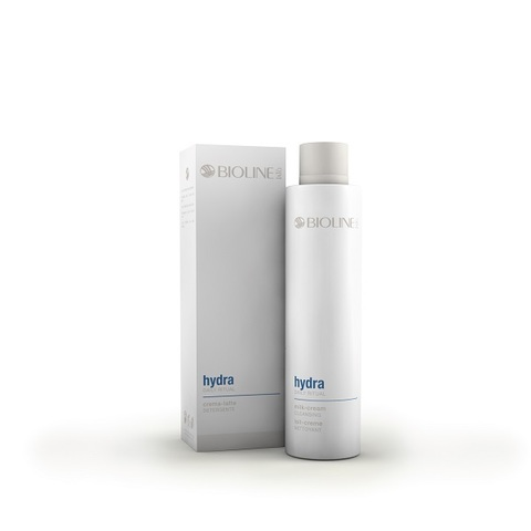 Увлажняющее молочко для очищения Bioline 200 мл