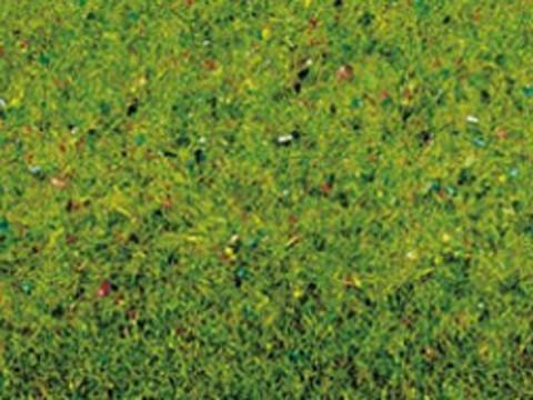 Травяное покрытие - цветочная поляна, (200х100 см)