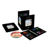 Led Zeppelin / The Song Remains The Same (Blu-ray Audio)
