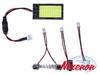 Светодиодная панель COB-27