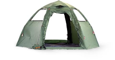 Летняя палатка-шатер «Мансарда»