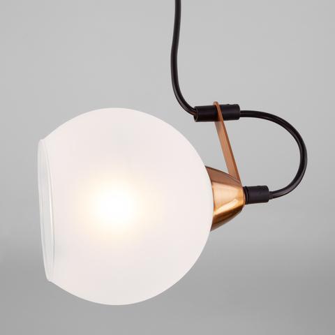 Подвесной светильник 50175/1 черный