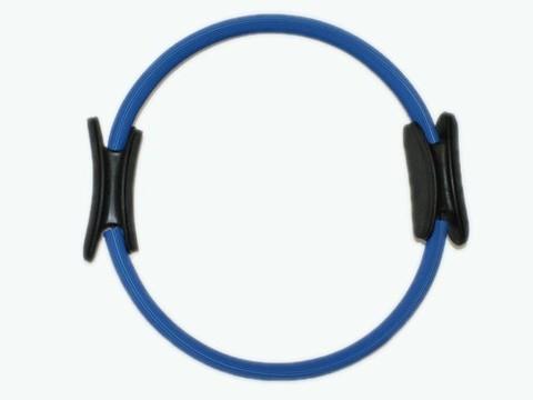 Кольцо для занятий пилатесом. Диаметр 38 см.:(1118):