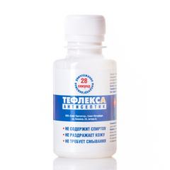 Тефлекс, Кожный антисептик без распылителя, 100 мл