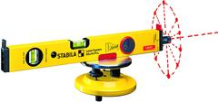Лазерный ватерпас Stabila 80 LMX-P+L (арт. 14140)