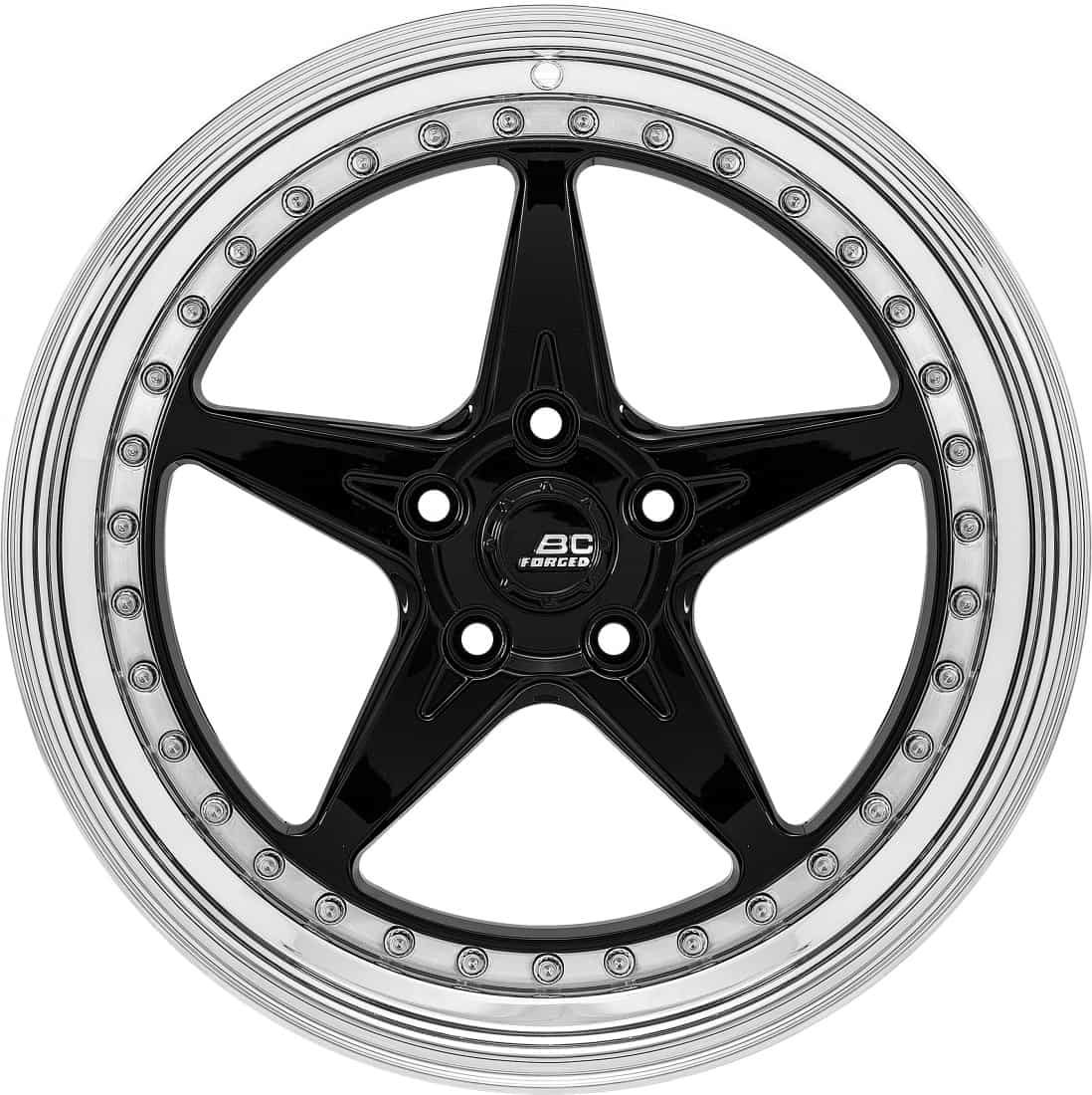 BC Forged LE51 // MLE51 (LE/MLE Series)