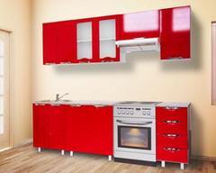 Кухня МАДЕНА 1,8 вертикаль