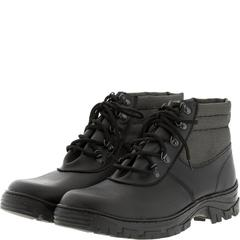 437435 ботинки мужские больших размеров марки Делфино