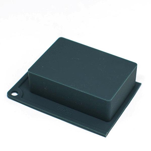 Форма для мыла Прямоугольник