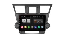Штатная магнитола FarCar s175 для Toyota Highlander 07-13 на Android (L035R)