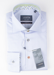 Рубашка Ledub slim fit 0137832-120-530-130