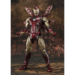 Фигурка Avengers: Endgame Iron Man Mark 85  (Final Battle) Edition