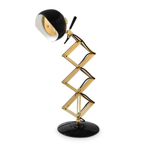 Настольная лампа Delightfull Billy