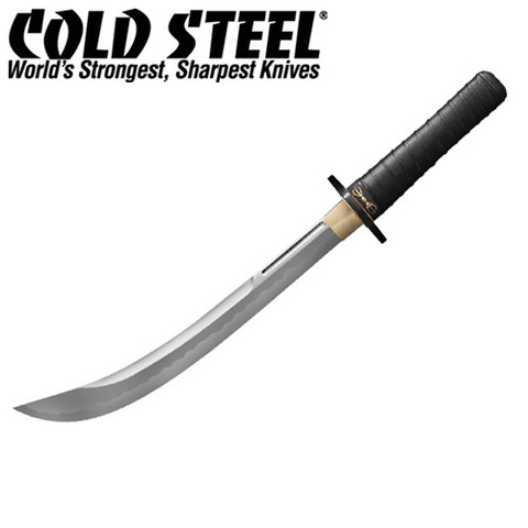 Меч Cold Steel модель 88PKW Steven Seagal Signature Wakizashi