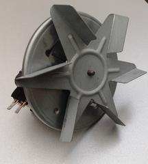 Вентилятор духовки электроплиты ЗВИ