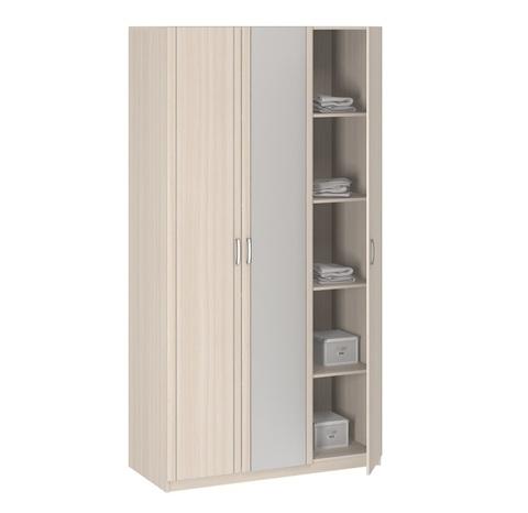 8.03 шкаф 3-х  дверный