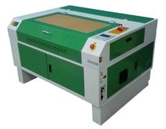 Лазерно-гравировальный станок с ЧПУ LTT–Z9060B