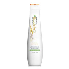 Matrix Biolage Exquisite Oil Shampoo - Питающий шампунь