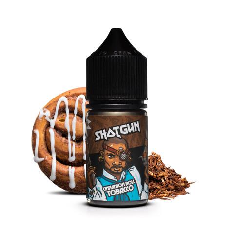 Shotgun - Cinnamon Roll Tobacco (30 мл)