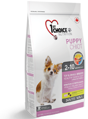 1st Choise Корм для щенков декоративных и мелких пород, 1st Choice Puppy, с ягненком и рыбой chiensk_puppy_177x240px.png