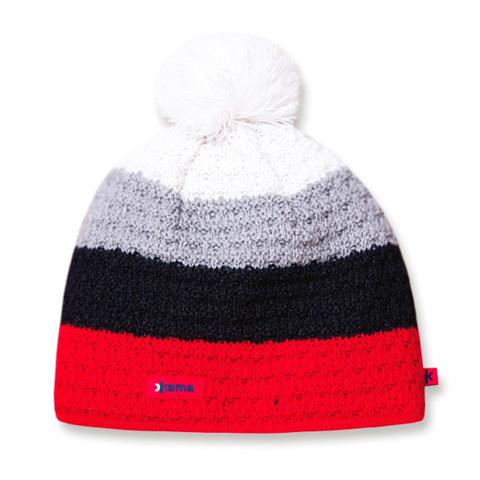 Картинка шапка Kama A50 Red