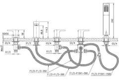 Схема Kaiser 34222