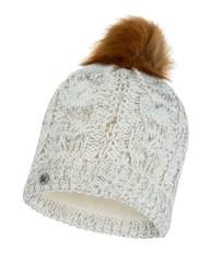 Вязаная шапка с флисовой подкладкой Buff Hat Knitted Polar Darla Cru
