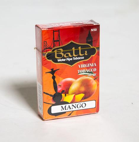 Табак Balli Mango 50 г