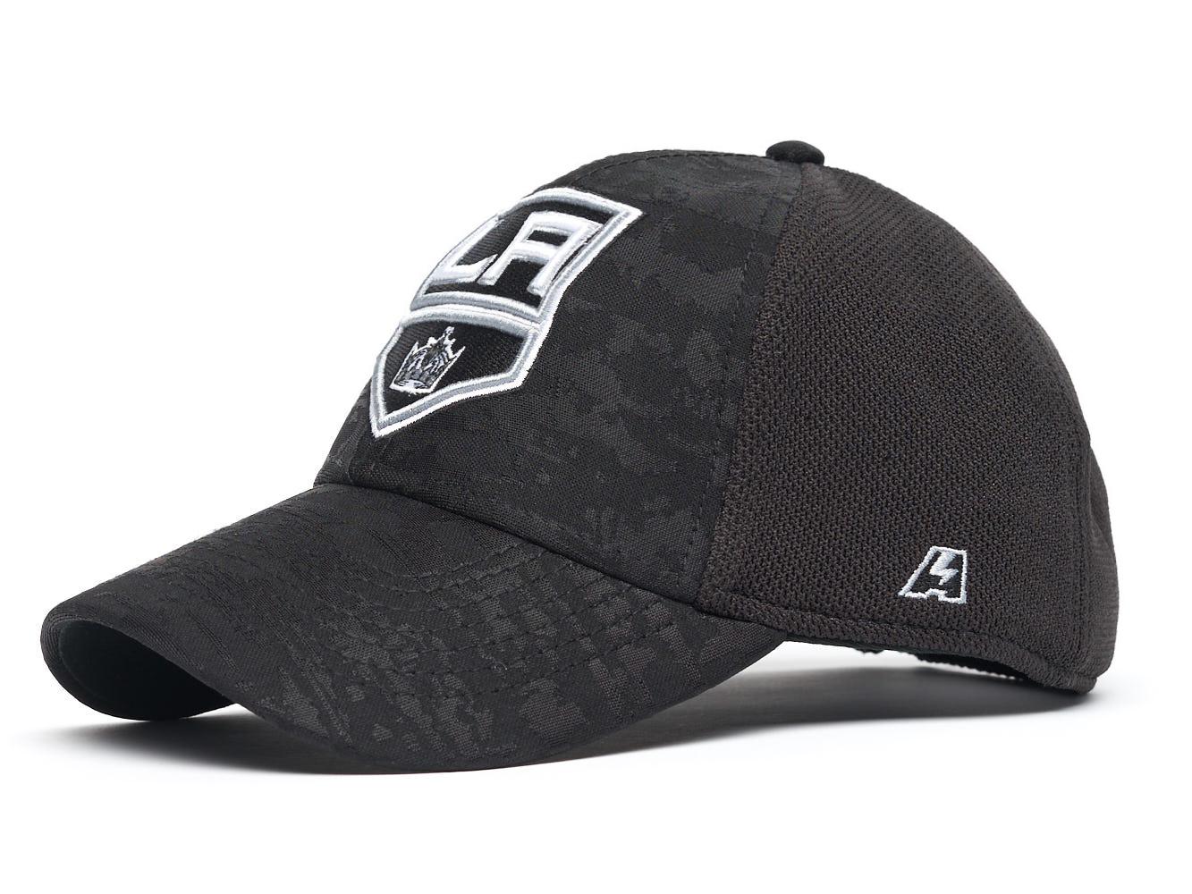 Бейсболка NHL Los Angeles Kings (размер M)