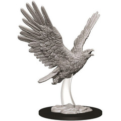 Pathfinder Deep Cuts Unpainted Miniatures - Giant Eagle