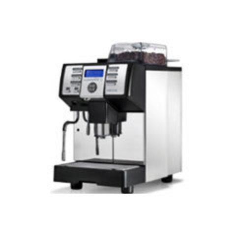 Prontobar 1 Grinder black+Russian LCD