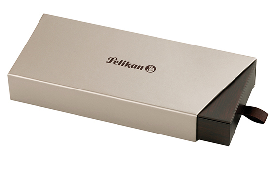 Pelikan Elegance Classic M205, перьевая ручка, M