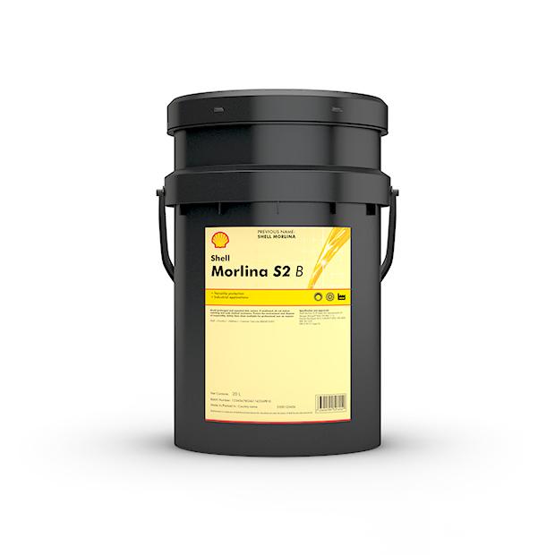 Прочие масла Shell Morlina S2 B 150 morlina_s2_b.jpg