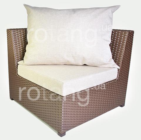 """Диван """"Ибица"""" 5-ка с подушками"""