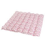 Игровой коврик Бомбон Pink Zigzag розовые зигзаги