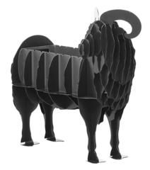 Мангал дачный фигурный Bestpohod Баран