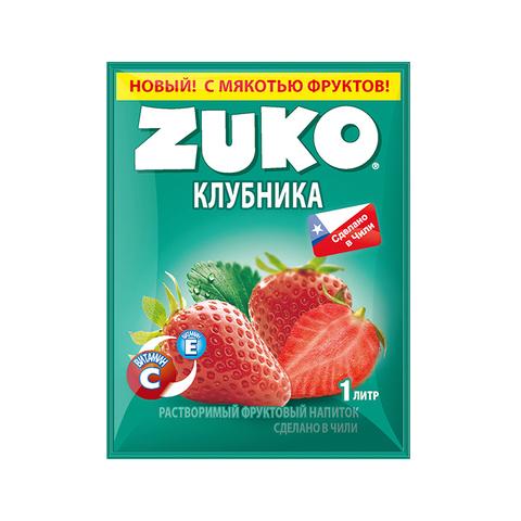Растворимый напиток Zuko (блок 12 пакетов)