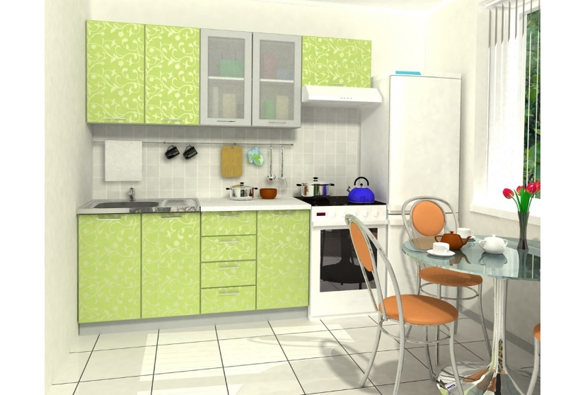 Кухня Диана 4