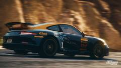 Xbox One Need for Speed Rivals. Complete Edition (русская документация)