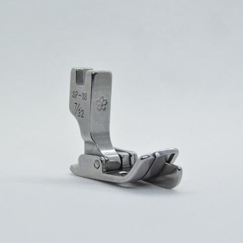 Лапка с ограничительным бортиком для отстрочки SP 18 1/32 (0,8мм) | Soliy.com.ua