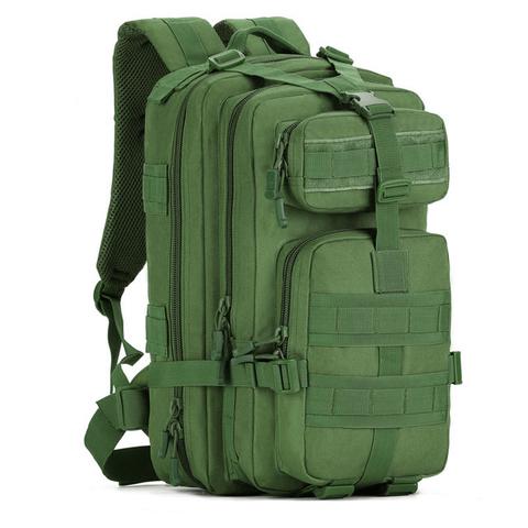 Тактический рюкзак Mr. Martin 5025 Олива 35л