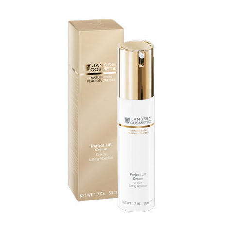 Лифтинг-крем Perfect Lift Cream, Mature Skin, Janssen Cosmetics, 50 мл