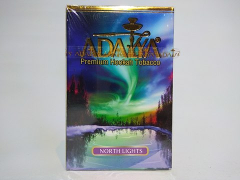 Табак для кальяна ADALYA North Light 50 g