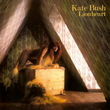 Kate Bush / Lionheart (LP)
