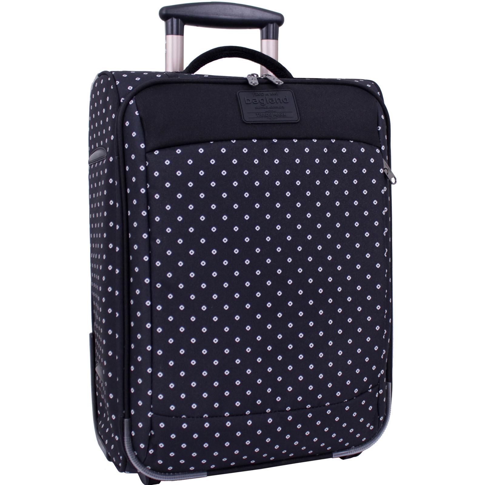 Дорожные чемоданы Чемодан Bagland Vichenzo 32 л. сублімація 462 (0037666194) IMG_4018_суб.462_.JPG