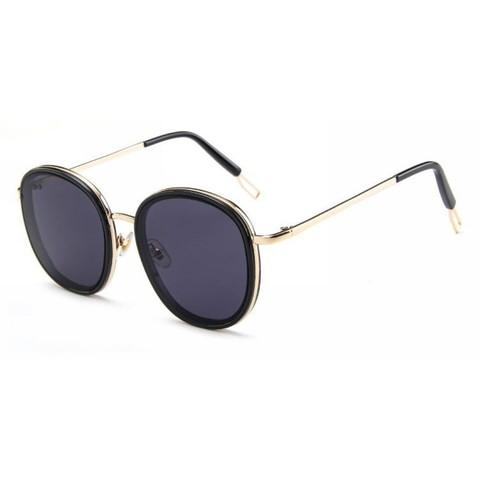 Солнцезащитные очки 8621002s Черный